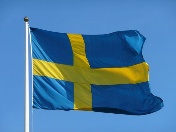 Švedska zastava Foto: Freeimages.com, ilustracija
