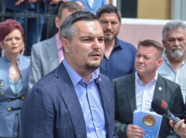 Žika Gojković Foto: Dnevnik.rs