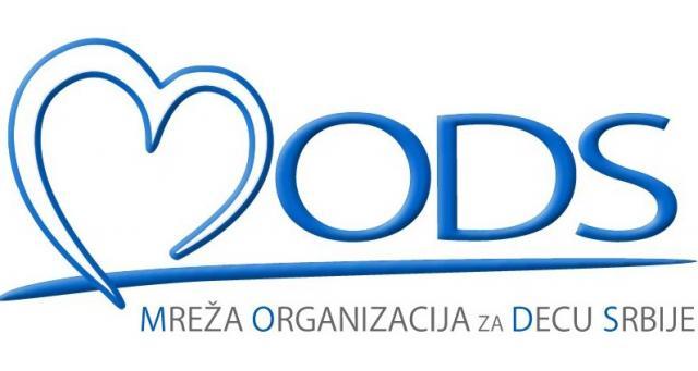 Mreža organizacija za decu Srbije (MODS) Foto: MODS