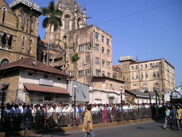mumbaj1, pixabay