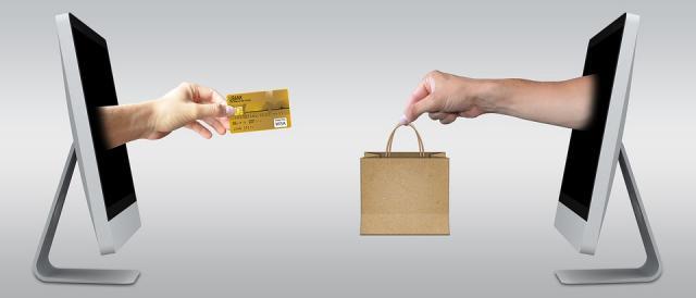 onlajn kupovina pixabay