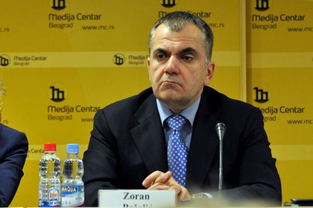 Pasalic Zoran