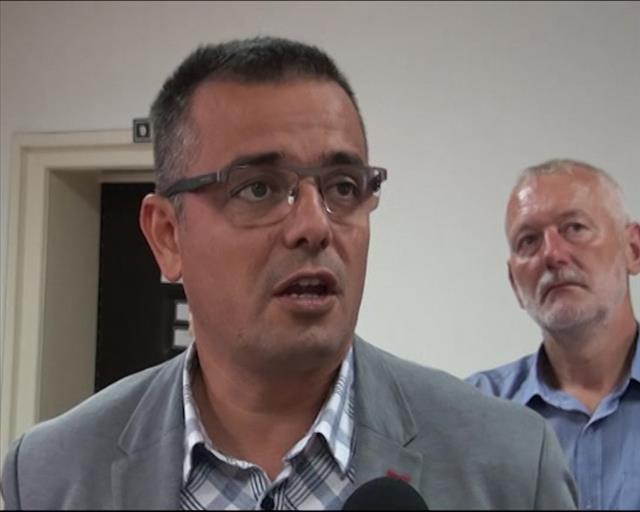 Branislav Nedimović  Foto: Tanjug