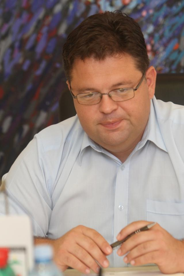 vladimir sanader, Dnevnik/Branko Lučić