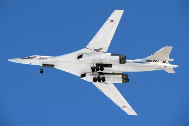 ruski vojni avion foto: Youtube/printscreen