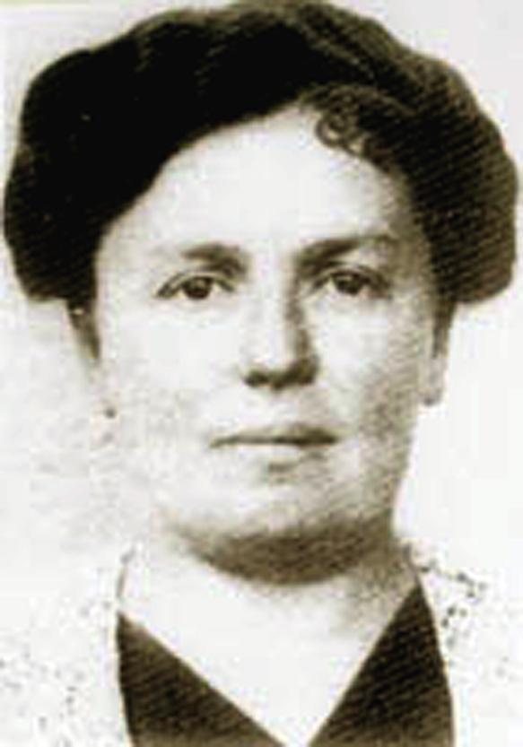 8 Persida Sumanovic