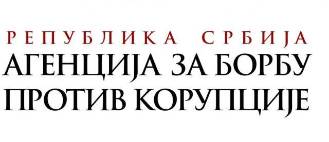agencija korupcija