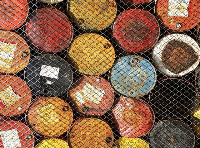 burici nafta pixaby