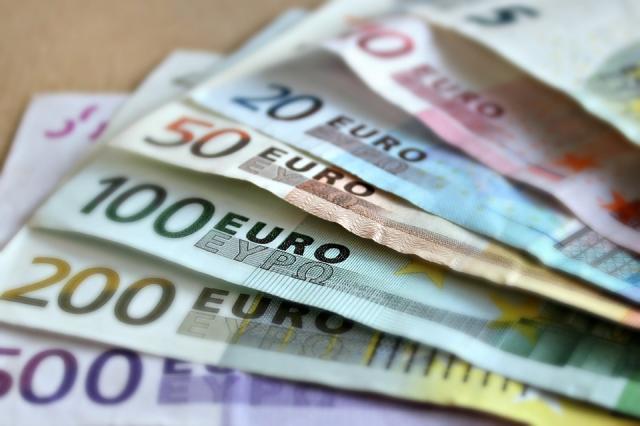 evro, pihabay