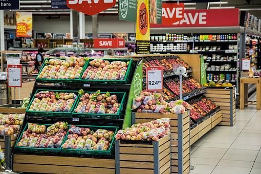 supermarket pixabay
