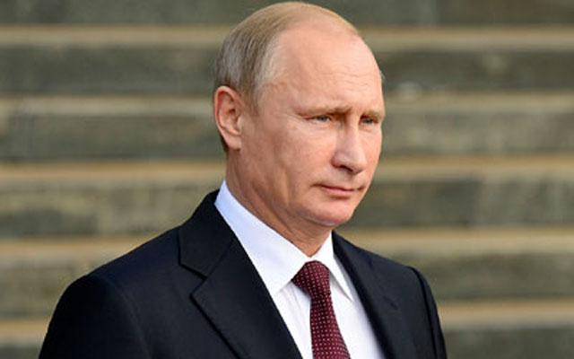 Putin, Tanjug