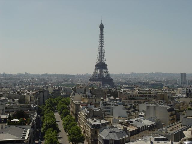 Pariz Foto:freeimages.com