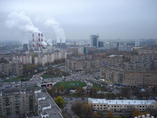 Moskva Foto: AP Photo