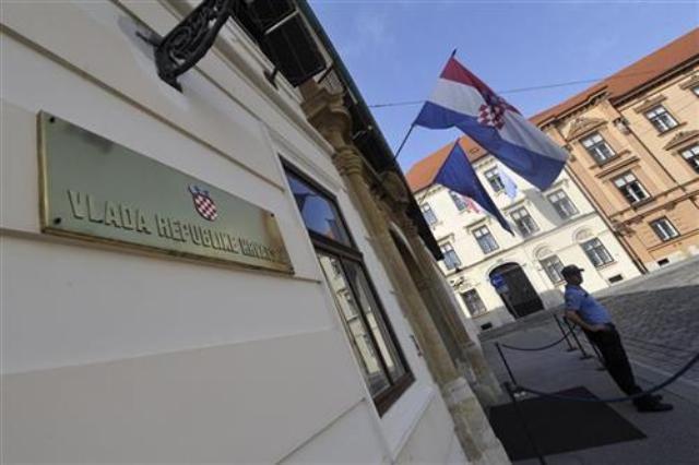 hrvatska vlada