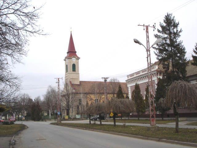 Bačko Petrovo Selo  Foto: Dnevnik.rs/arhiva