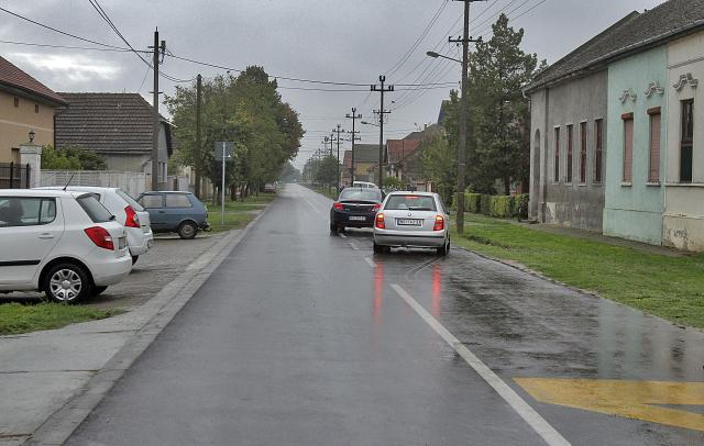 Kovilj - Ulica Stevana Pessicha 2