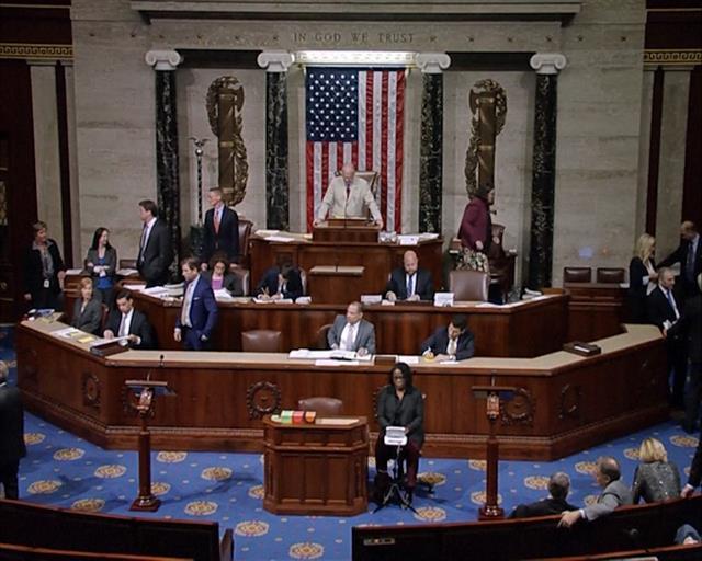 američki kongres, tanjug video