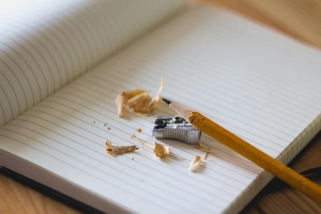 olovka pisanje