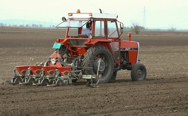 poljoprivreda FB--9063