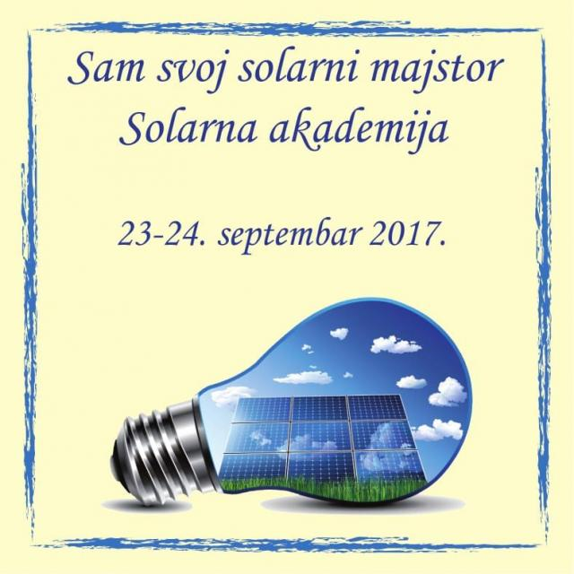 solarni kamp