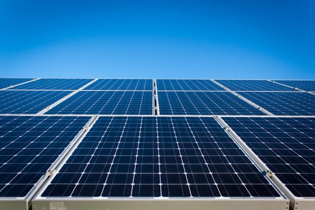 solarni panel, pixabay