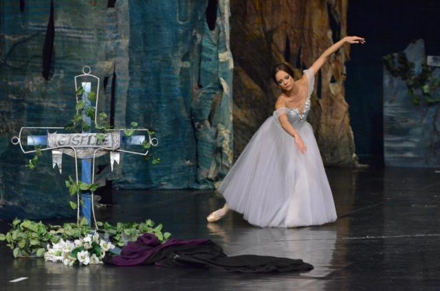 balet SNP