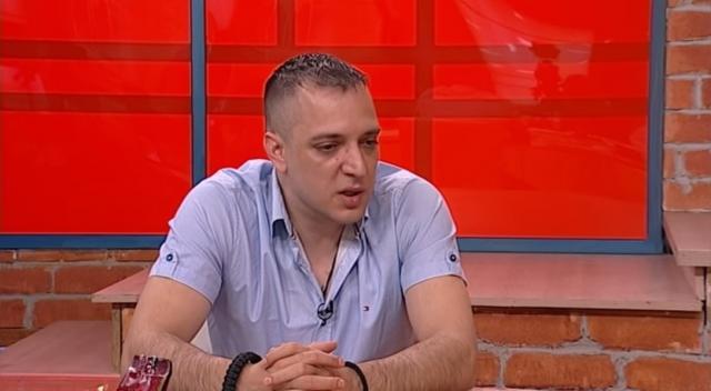zoran marjanovic youtube