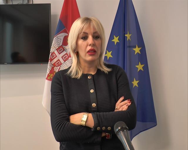 Jadranka Joksimović Foto: Tanjug/video