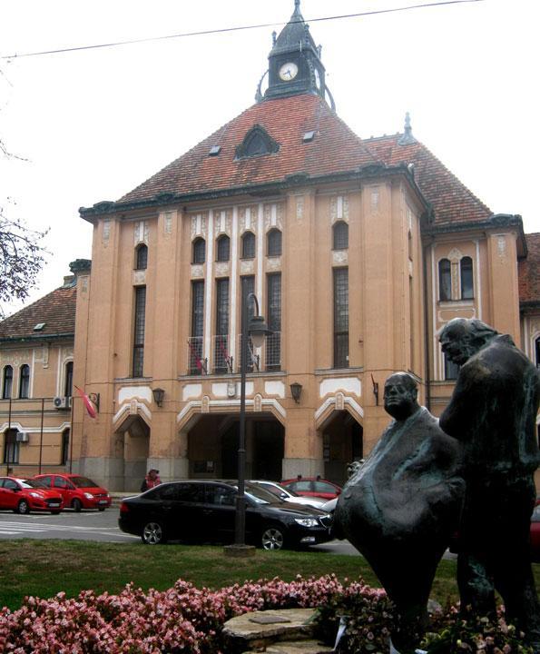 Kanjiza/M. Mitrovic