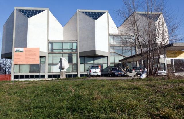 Muzej savremene umetnosti  Foto: MSU