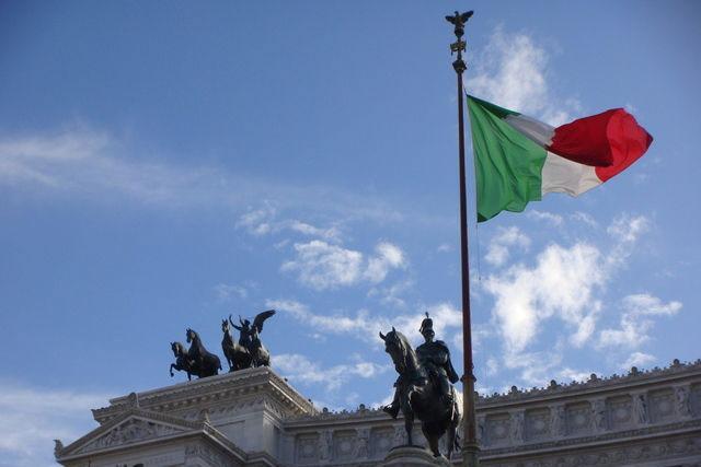 Rim, Italija Foto: Freeimages