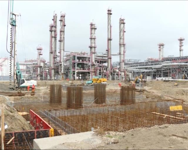 rafinerija pancevo tanjug
