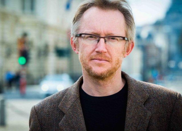 David van Rejbruk Foto: David van Rejbruk