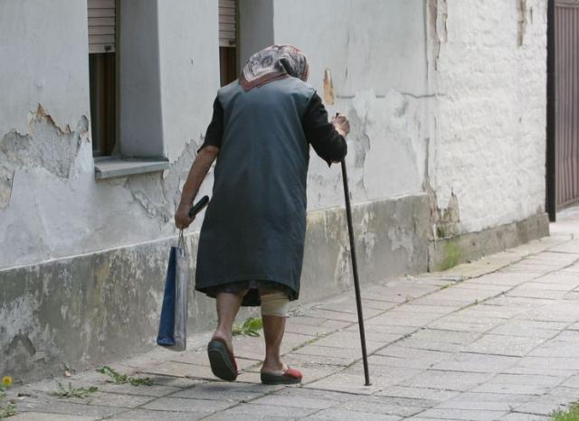 Seniori najmanje krivi za svoje siromaštvo  Foto: Dnevnik.rs/arhiva