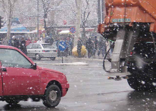 zima saobracaj
