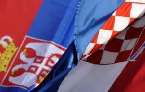 srbija hrvatska zastave, dnevnik.rs