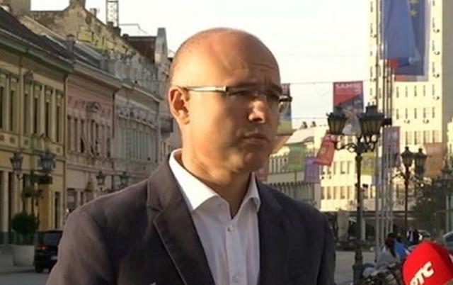 Miloš Vučević Foto: rts.rs
