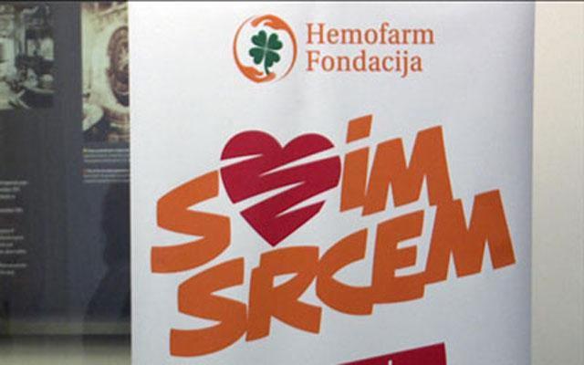 hemofarm fondacija