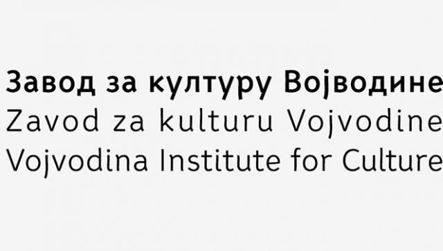 Zavod za kulturu Vojvodine Foto: Zavod za kulturu Vojvodine