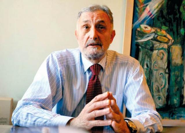 Selimir Radulović Foto: Dnevnik.rs