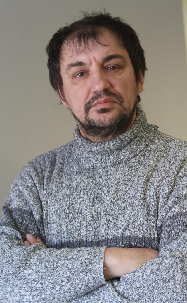 toni randjelovic, Dnevnik/Branko Lučić