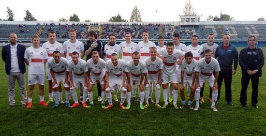Hajduk Junior Kula