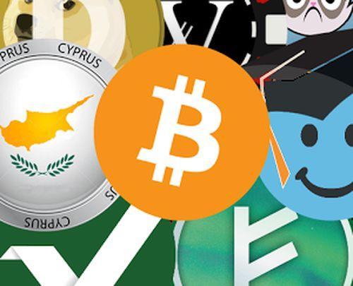 Kriptovalute Foto: Freeeimages.com