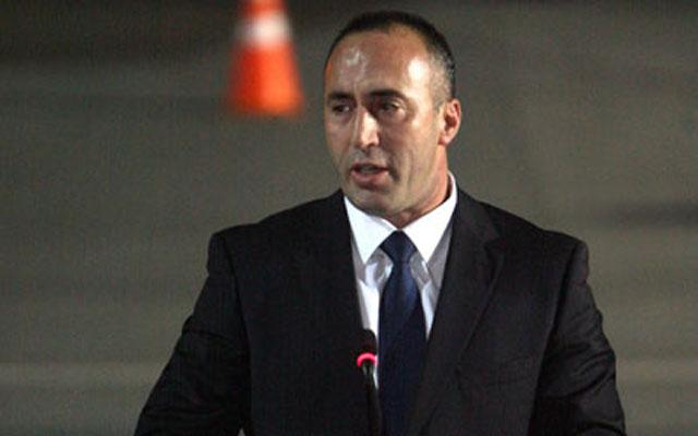 Ramuš Haradinaj Foto: Tanjug