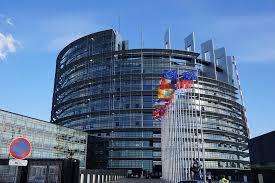 Evropski parlament Foto: Youtube/printscreen