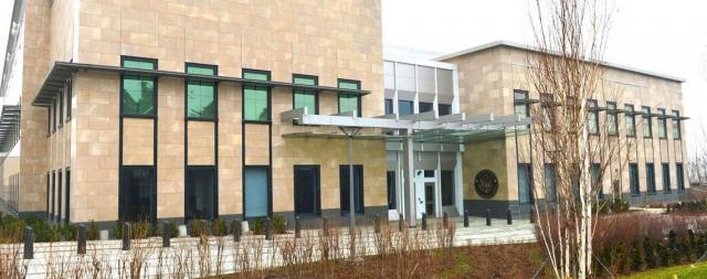 americka ambasada tanjug