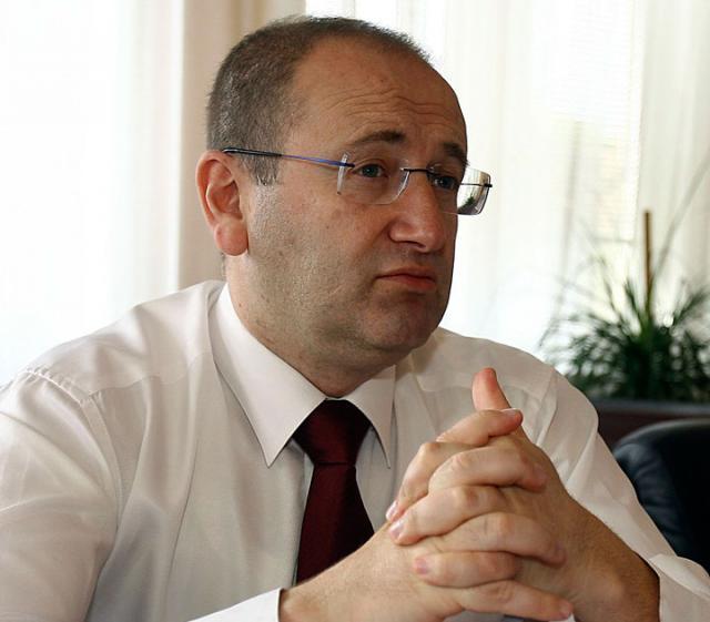Pokrajinski sekretar za zdravstvo dr Zoran Gojković