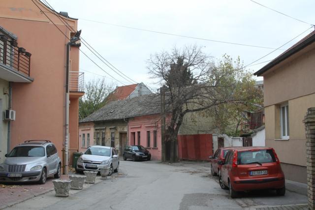 podbara, Dnevnik/Slobodan Šušnjević