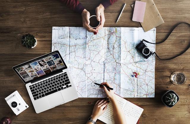 putovanje planiranje