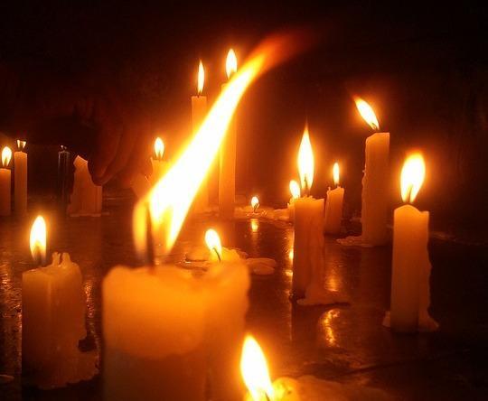 svece pixabay